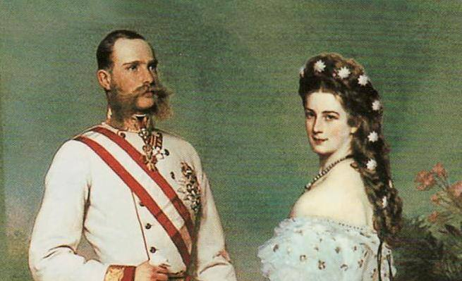 franz and sisi